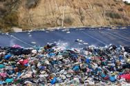 Κλείνει ο ΧΥΤΑ Αιγείρας - Ερωτηματικά για το που θα πάνε τα σκουπίδια του Αιγίου
