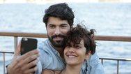 Το «Αν» του Χριστόφορου Παπακαλιάτη έγινε τουρκική ταινία! (φωτο+video)