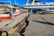 Ζάκυνθος: Στις 670.000 ευρώ οι αποζημιώσεις των επιχειρήσεων από τον σεισμό