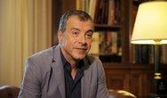 Ο Σταύρος Θεοδωράκης πιέζει τον Δανέλλη να μη δώσει ψήφο εμπιστοσύνης