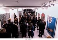 Πραγματοποιήθηκαν τα εγκαίνια της έκθεσης 'Pavlos - Almost Magic' (φωτο)