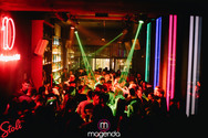 Greek Νight at Magenda 13-01-19