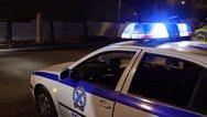 Τροχαίο ατύχημα στην Εθνική Οδό Πατρών - Αθηνών