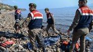 Τουρκία: Επιχείρηση διάσωσης μεταναστών - Ανασύρθηκε ένα παιδί νεκρό