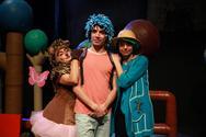 Η παιδική σκηνή του θεάτρου Φούρνος συνεχίζει το έργο της ψυχαγωγώντας τους μικρούς της φίλους!