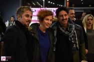 Άφθονο γέλιο στην avant premiere της ταινίας 'Περιμένοντας τη Νονά' στην Πάτρα (φωτο+video)