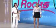 Πρωτοφανές 'επεισόδιο' στο My Style Rocks (video)