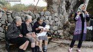 Έφυγε από τη ζωή η μία από τις τρεις «γιαγιάδες της Λέσβου» (video)