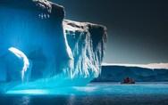 Η Ανταρκτική χάνει εξαπλάσια ποσότητα πάγων από ότι 40 χρόνια πριν