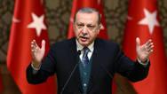 O Ερντογάν επιμένει να αποκαλεί τα Σκόπια «Μακεδονία»