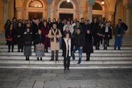 Πάτρα: To Σχολείο Δεύτερης Ευκαιρίας επισκέφθηκε τον Ιερό Ναό Αγίου Ανδρέα (pics)