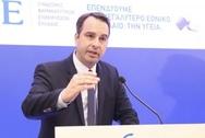 Θανάσης Παπαθανάσης: 'Στόχος μας να ενισχύσουμε το ρόλο του φαρμακοποιού στη Πρωτοβάθμια Περίθαλψη'