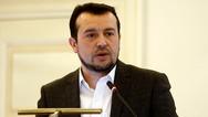 Νίκος Παππάς: 'Η συγχώνευση δεξιάς-ακροδεξιάς παράγει αδιέξοδα'