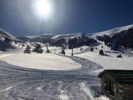 Ξεκινά τη λειτουργία του το Χιονοδρομικό Κέντρο Καλαβρύτων