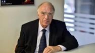 B. Λεβέντης: 'Ο λαός θα ακυρώσει τη Συμφωνία των Πρεσπών'
