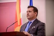 Μίλε Μποσνιάκοφσκι: 'Η Ελλάδα θα είναι η πρώτη χώρα που θα επικυρώσει την ένταξή μας στο ΝΑΤΟ'