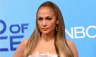 Η Jennifer Lopez χωρίς ίχνος μακιγιάζ (φωτο)