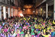 Πατρινό Καρναβάλι για πάντα - Δείτε βίντεο που μας ξυπνά την καρναβαλική διάθεση!