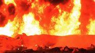 Μεξικό: 66 νεκροί από πυρκαγιά σε πετρελαιαγωγό