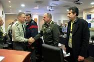 Αναβάθμιση της Λειτουργίας των Στρατιωτικών Εργοστασίων του Στρατού Ξηράς (φωτο)