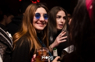 Chapter at Mods Club 19-01-19