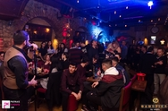 Saturday Night at Φάμπρικα by Mods 19-01-19