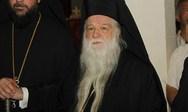 Αχαΐα: Ξανά στο σκαμνί ο Αμβρόσιος για το κήρυγμα μίσους