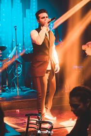 Saturday Night at Metropolis Live 19-01-19