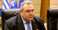 Π. Καμμένος: Πρωτοφανής προσπάθεια κοινοβουλευτικού πραξικοπήματος