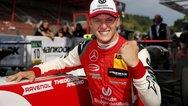 Ο γιος του Μίκαελ Σουμάχερ, ανήκει πλέον στο δυναμικό της Ferrari!