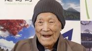 Ιαπωνία: Πέθανε σε ηλικία 113 ετών ο γηραιότερος άνδρας στον κόσμο