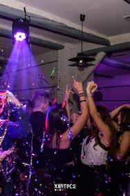 Πάρτυ Έναρξης Καρναβαλιού στις Χάντρες 19-01-19 Part 2/2