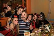 Έναρξη Πατρινού Καρναβαλιού στο Γλυκάνισο 19-01-19