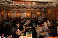 O Γλυκάνισος έδωσε... γεύση σε μια άκρως καρναβαλική βραδιά! (pics)