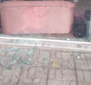Πάτρα: Έσπασαν τα γραφεία των Κυπρίων φοιτητών