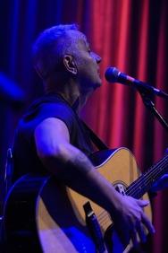 Ο Χρήστος Θηβαίος live στη ΓΙΑΦΚΑ 18-01-18