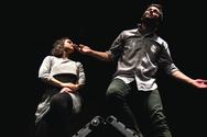 'Η Φωνή του Δράκου' στο Θέατρο Φούρνος