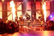 Η Ελένη Φουρέιρα 'μάγεψε' τον ισπανικό τελικό της Eurovision