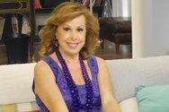 Ισμήνη Καλέση: 'Ο Ζάχος Χατζηφωτίου είχε γράψει ότι είμαι πολύ ωραία γυναίκα' (video)