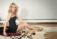 Κωνσταντίνα Μιχαήλ: 'Την ολόγυμνη φωτογράφηση την έκανα από επιλογή' (video)