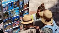 Αυξήθηκαν κατά 6% οι τουρίστες στον κόσμο