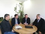 Το Δίκτυο «ΠΡΑΞΗ» αρωγό μέλος στη «Συμμαχία για την Επιχειρηματικότητα και Ανάπτυξη στη Δυτική Ελλάδα»