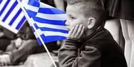 Μειώθηκε ο πληθυσμός της Ελλάδας την τελευταία δεκαετία!