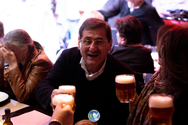 """Κοπή πίτας & Εορτασμός 95 χρόνων """"Inner Wheel Club Patra-Europea"""" στο Beer Bar Q 20-01-19 Part 1/2"""