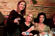 """Κοπή πίτας & Εορτασμός 95 χρόνων """"Inner Wheel Club Patra-Europea"""" στο Beer Bar Q 20-01-19 Part 2/2"""
