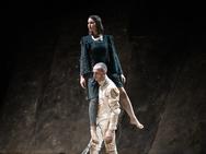 Στην Πάτρα η παράσταση«Δον Κιχώτης, Βιβλίο 2ο, Κεφ. 23ο», με τον Άρη Σερβετάλη!