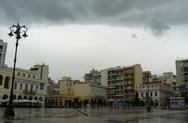 Αναμένονται ακραία καιρικά φαινόμενα στην Πάτρα - Σε επιφυλακή ο Δήμος