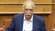 Δημήτρης Βίτσας: 'Άριστη η κατάσταση στα κέντρα φιλοξενίας'