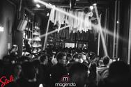 Greek night at Magenda 20-01-19