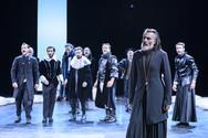 'Τίμων ο Αθηναίος' στο Θέατρο Rex